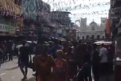 Вибухи на Шрі-Ланці