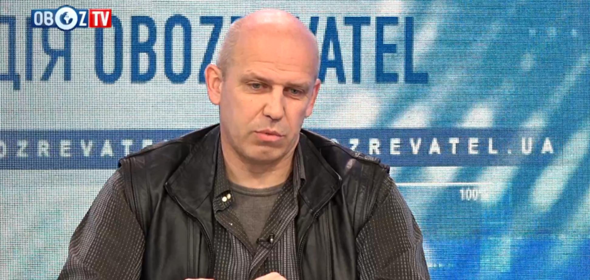 Оружие победы: с чем оставляет Порошенко украинскую армию – мнение эксперта