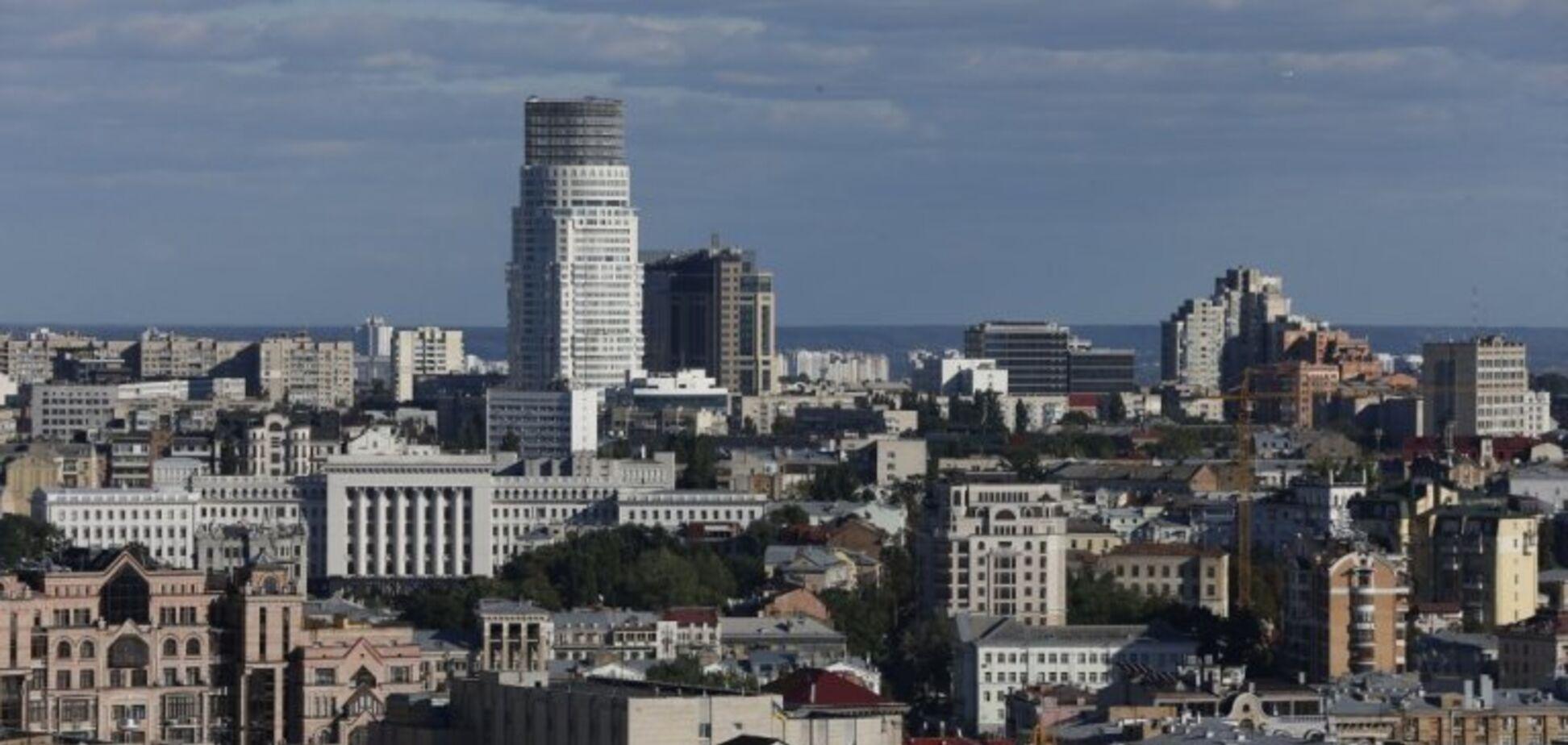 Оточення Порошенка зазіхнуло на незаконне будівництво у Києві - ЗМІ