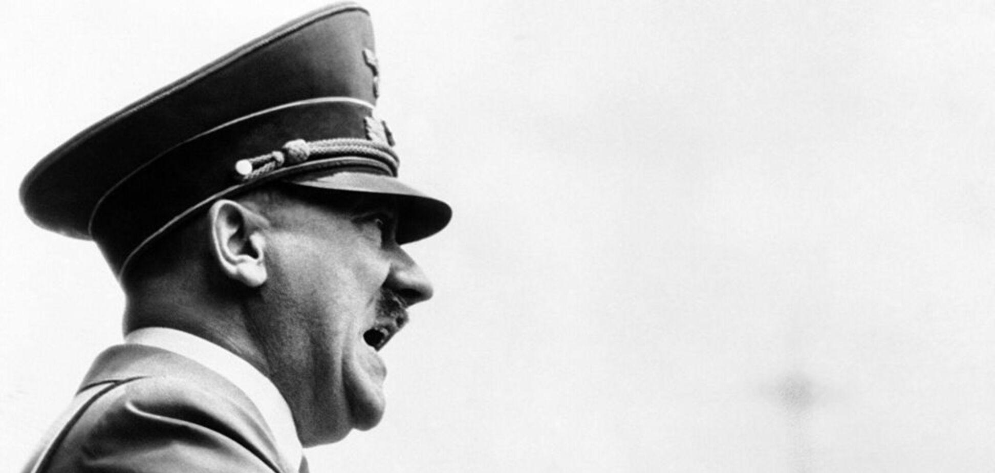 Гітлер втік до Аргентини: ФБР розсекретило сенсаційні документи