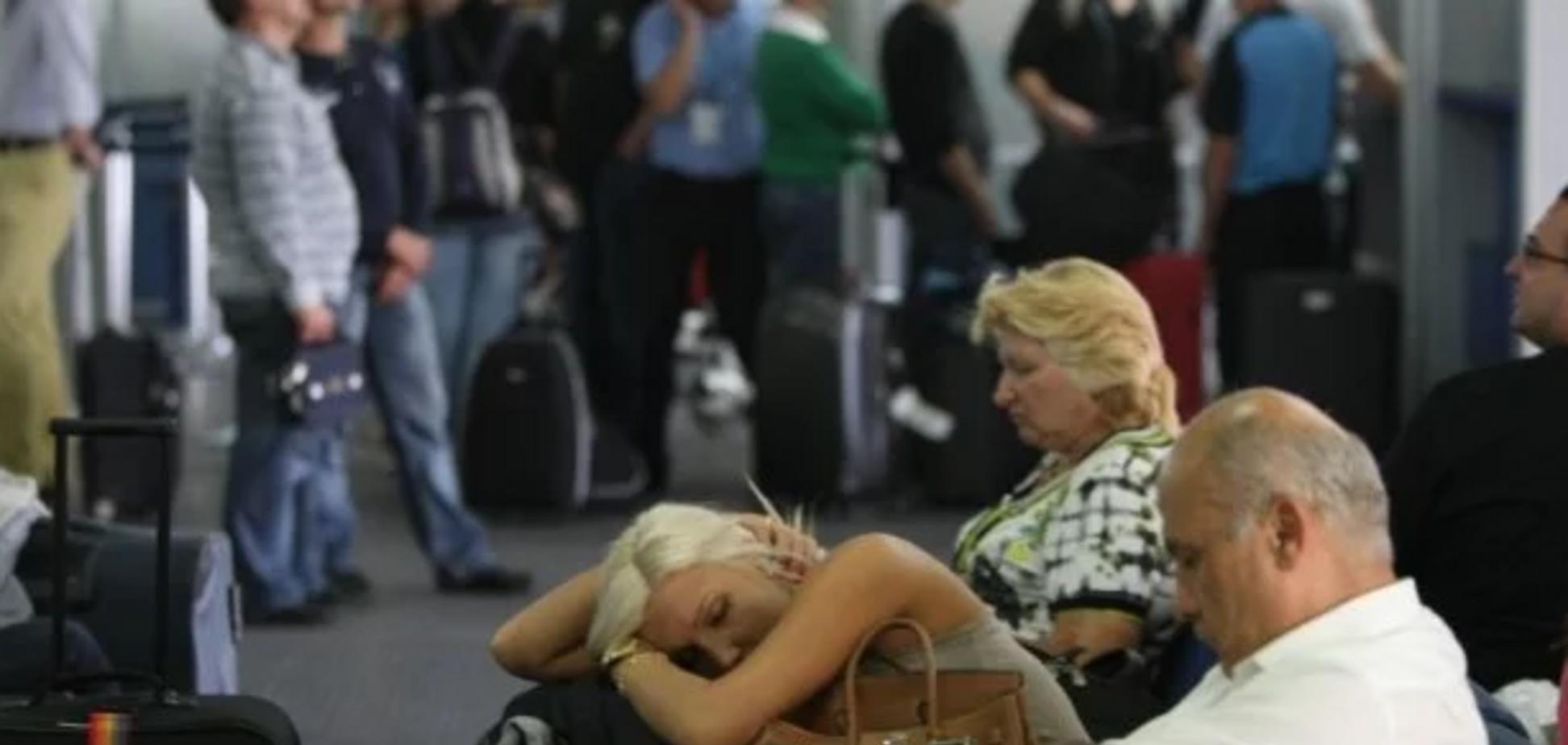 Сезон отпусков близко: украинцев предупредили о коллапсе в аэропортах