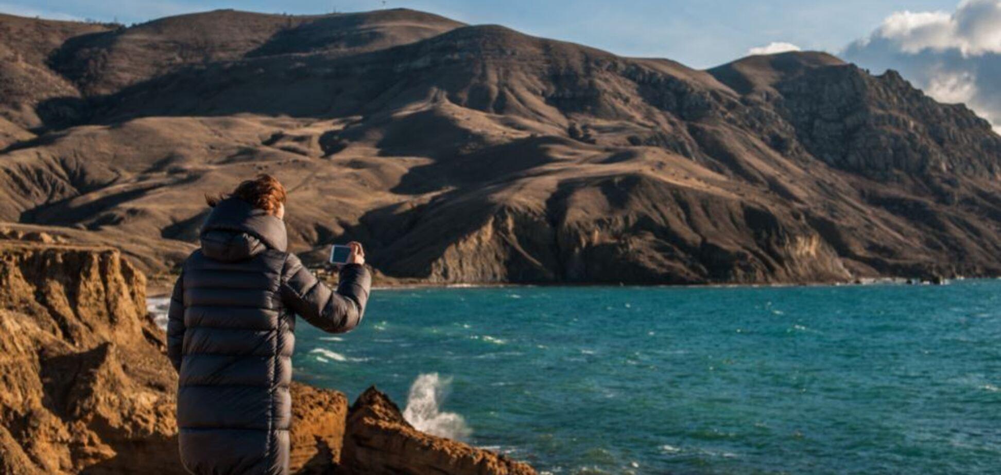 Пляж усеян потрошенными трупами: в Крыму произошло новое ЧП