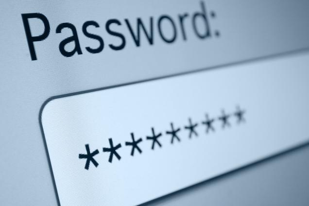 """Ученые назвали самые """"слабые"""" пароли в сети"""