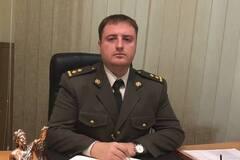 'Оформив на пасію': у 'сором'язливого' військового прокурора в Одесі викрали елітне авто