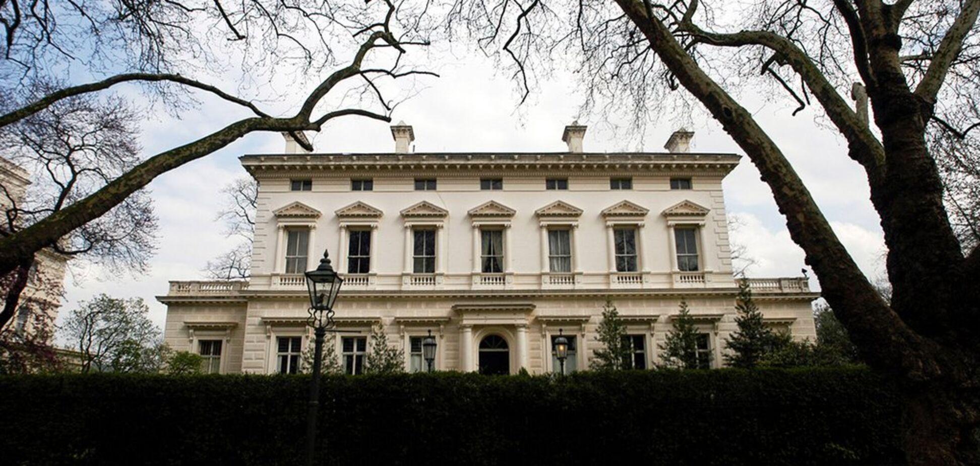 У Британії назвали найдорожчі маєтки російських олігархів