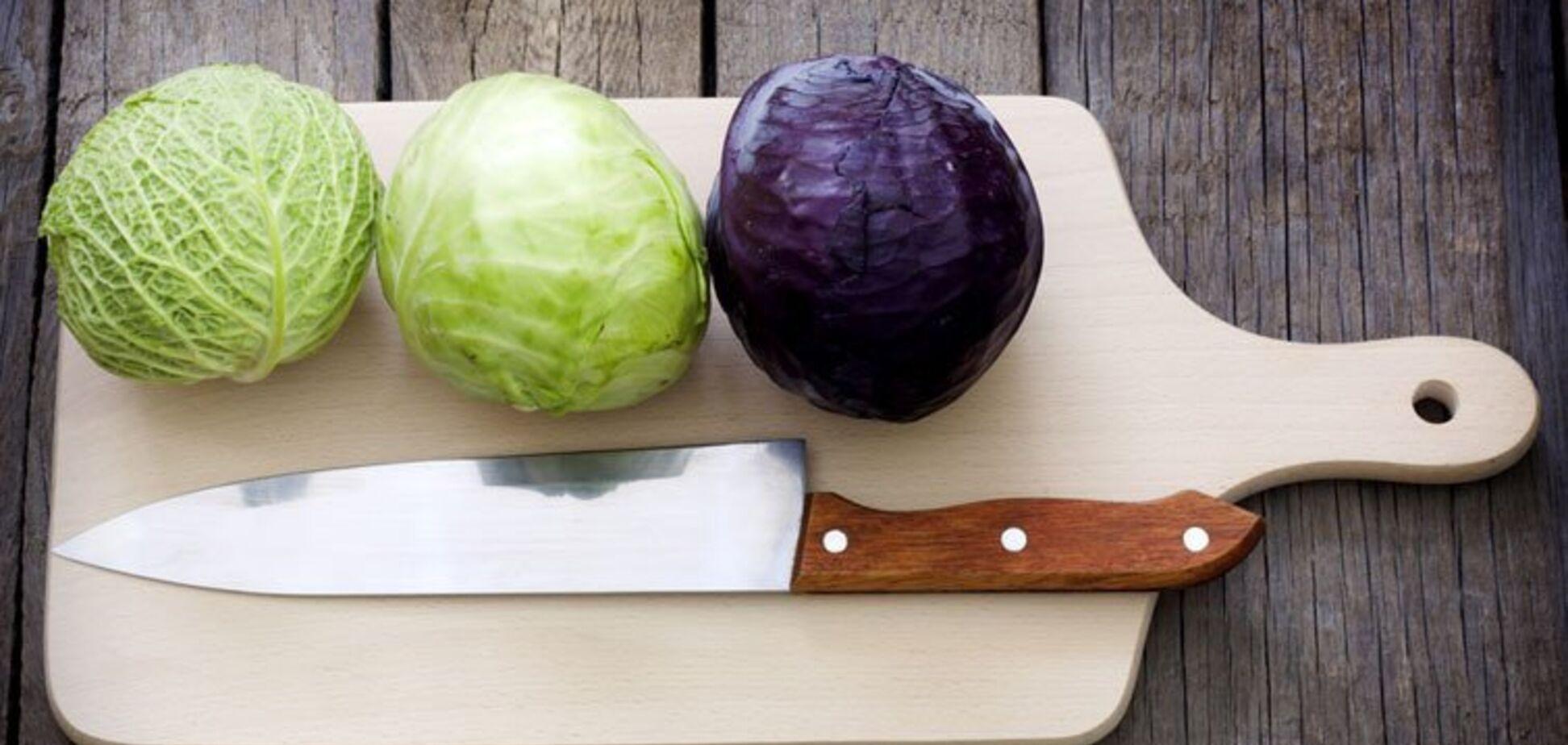 Їсти всім! Названо топ-5 найкорисніших овочів