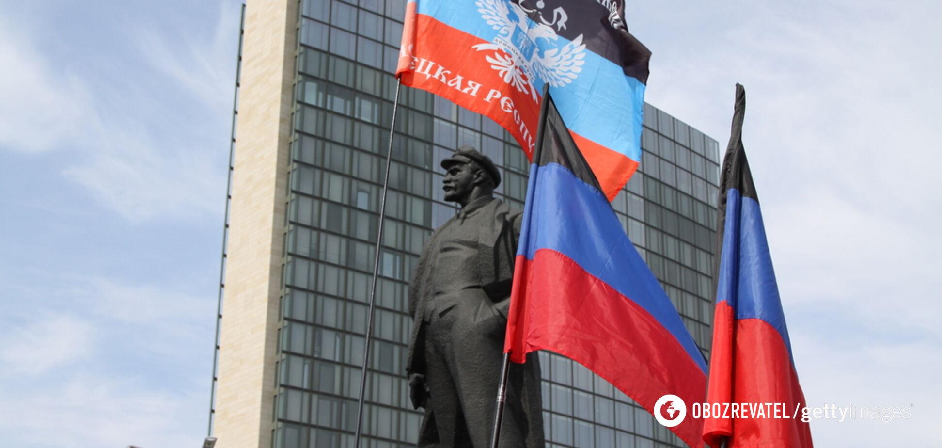 Росія забрала пенсію: мережа висміяла терориста 'ДНР' із Волгограда