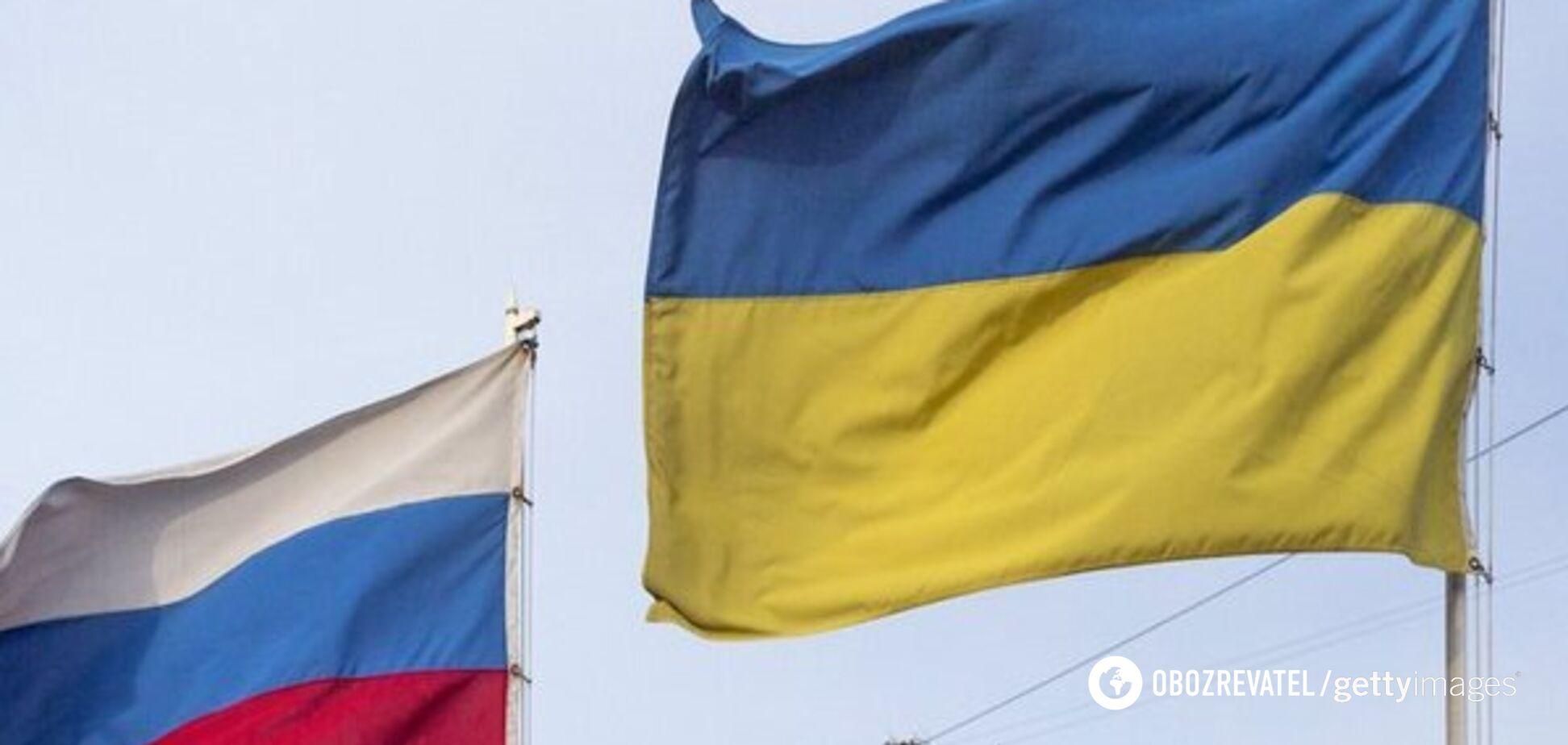 Україна жорстко відповіла на російські санкції
