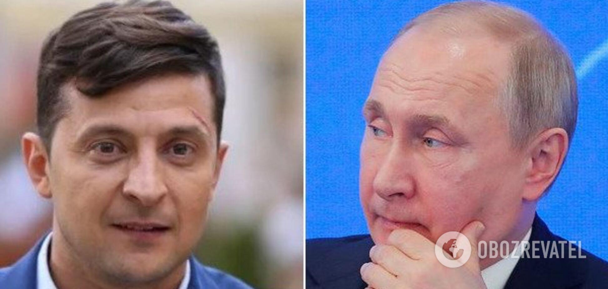 Переговори Зеленського та Путіна: у США виступили із заявою