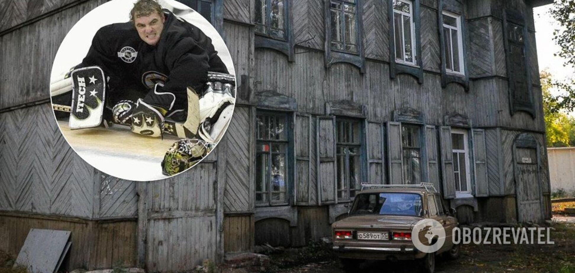 'Я валю звідси': відомий канадський хокеїст розповів про жахи в Росії