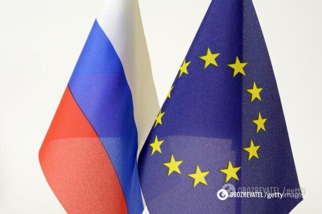 У Європі пригрозили зупинити газопровід Путіна