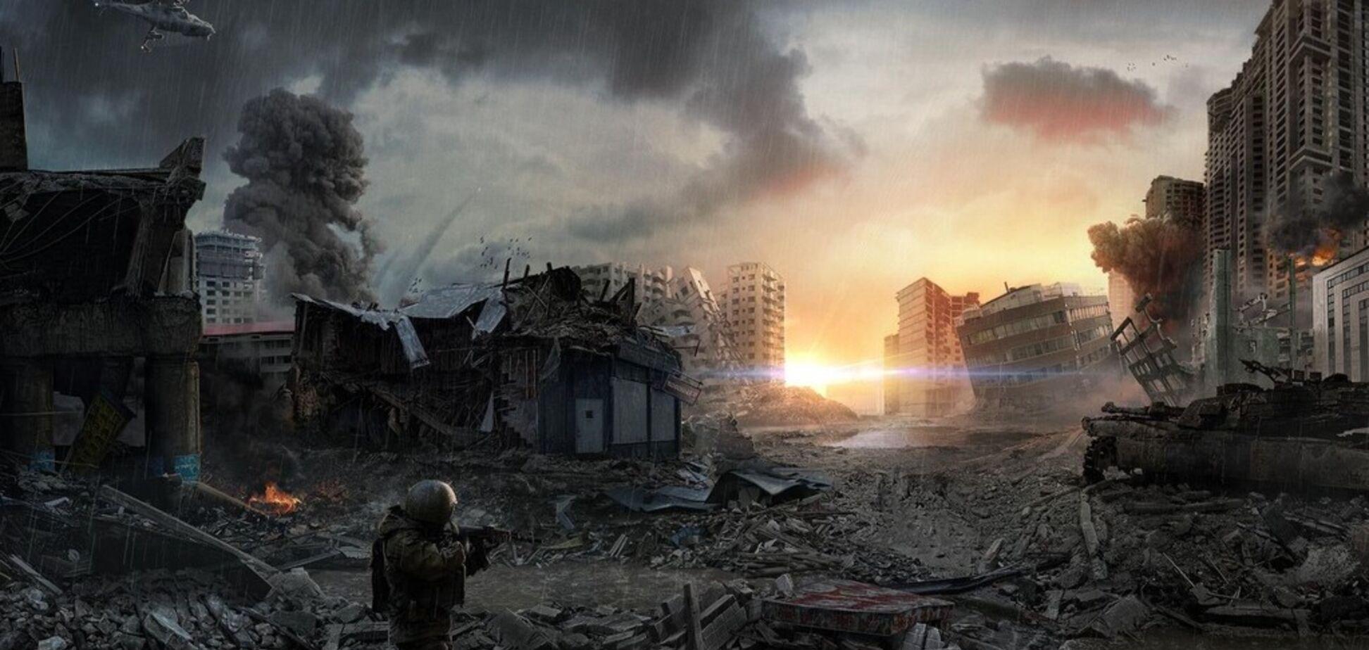 Ще одна Ванга: росЗМІ поширили страшилку про Третю світову