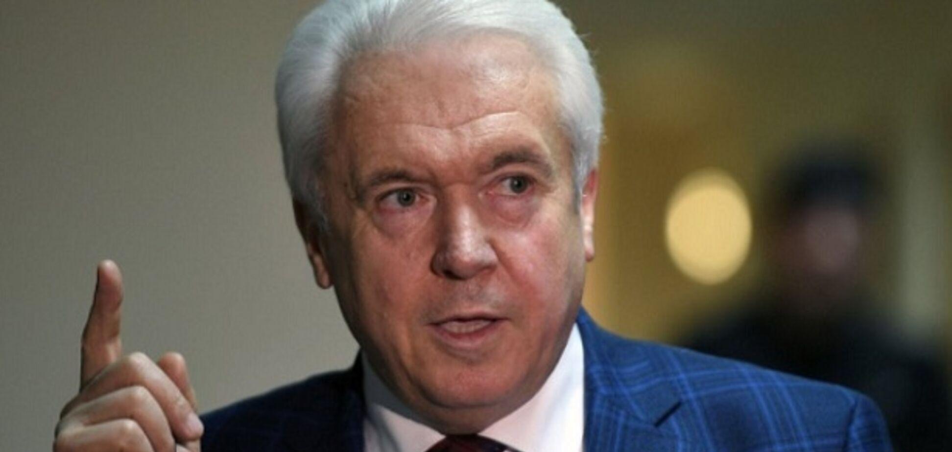 'Придется по-другому': беглый экс-нардеп пригрозил Донбассу помощью Кремля