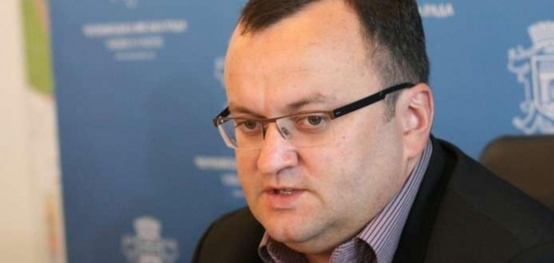 Екс-мер Чернівців повернув собі посаду: що відомо