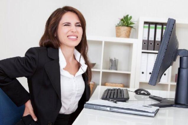 Выяснилась смертельная опасность сидячей работы