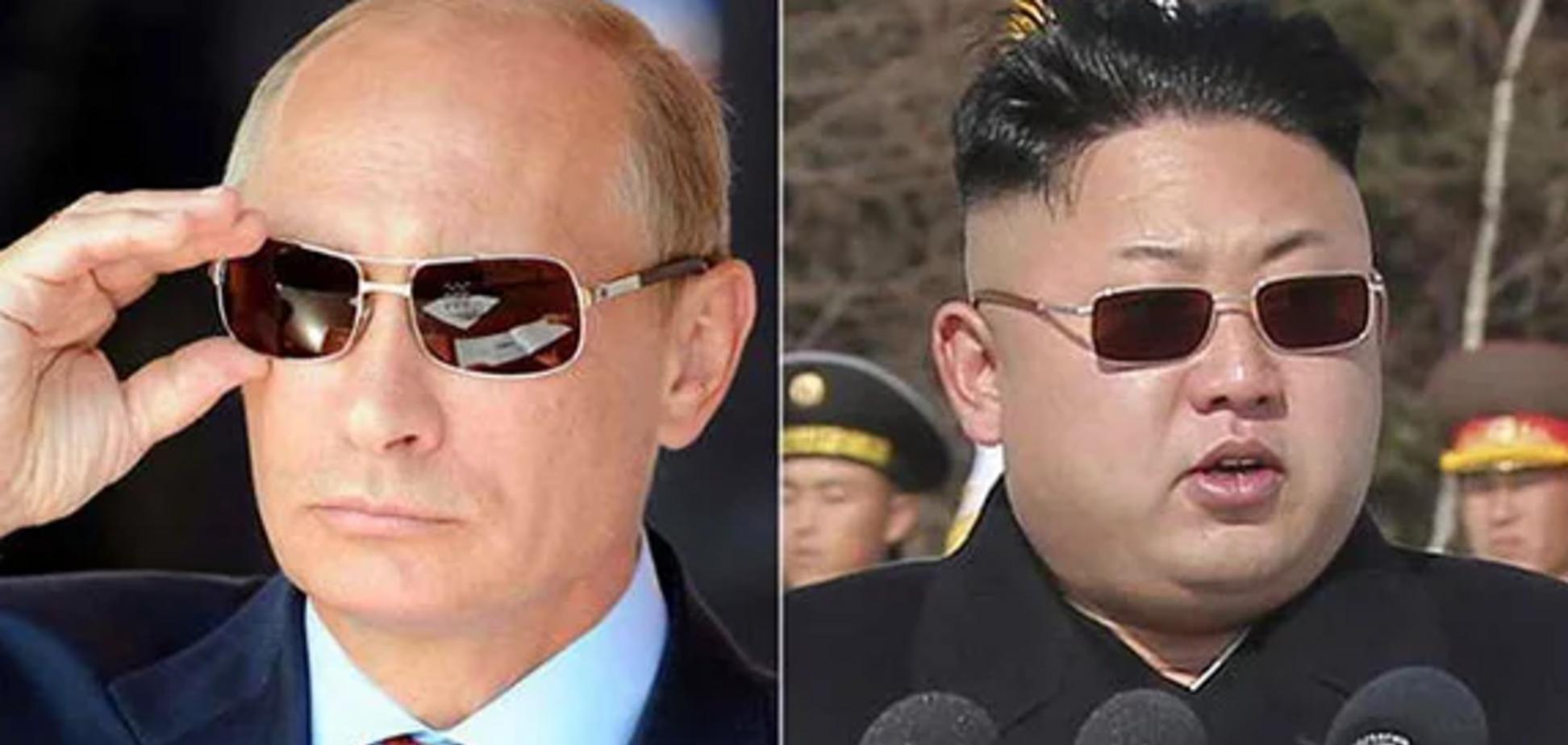 Кім Чен Ин їде до Путіна: в Росії помітили лімузин глави КНДР