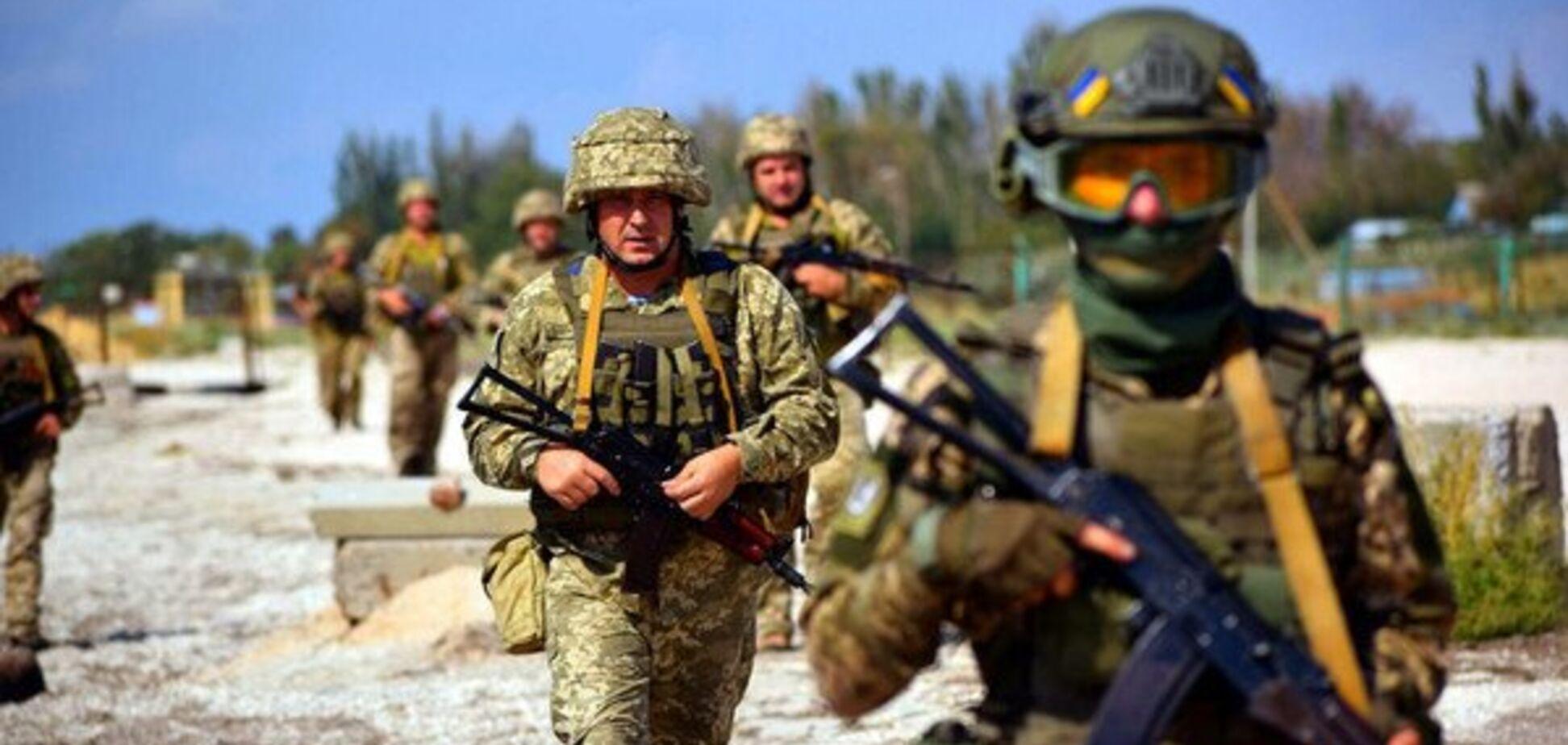 Разнесли технику и убили террористов: ВСУ отомстили 'Л/ДНР' за побратима