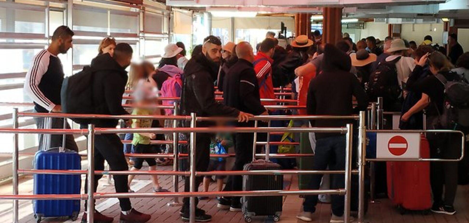 'Негайно повертайтеся!' Ізраїль попередив туристів про небезпеку у Єгипті