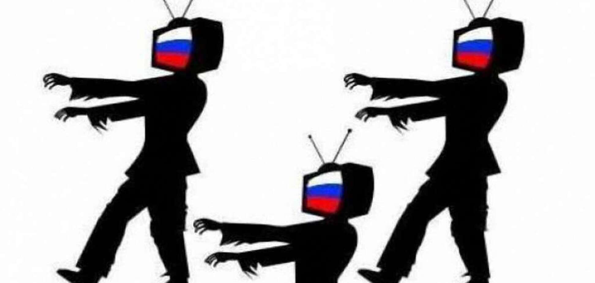 Порєбрік News: у Росії зганьбилися з фейком про ''нациста'' Порошенка
