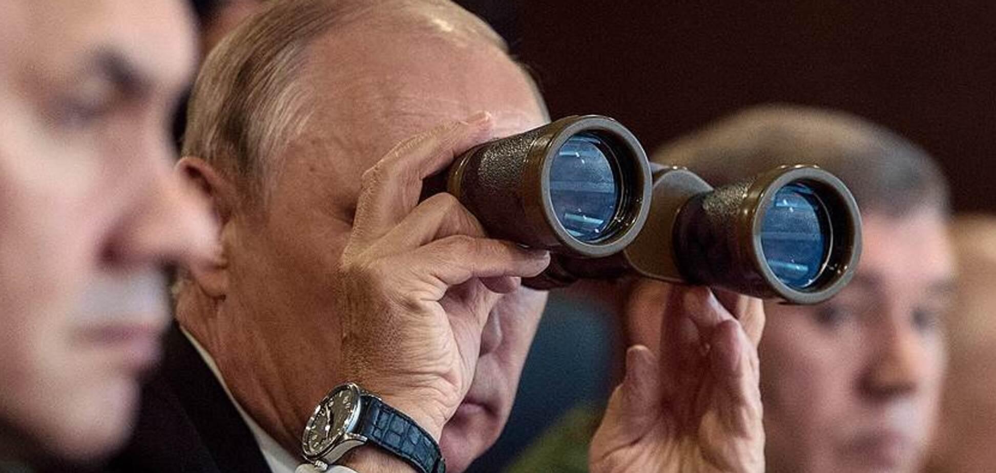 Не только паспорта России: названы следующие шаги Путина на Донбассе