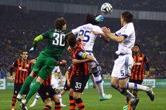'Доведеться дивувати': екс-форвард 'Шахтаря' висловився про матч із 'Динамо'