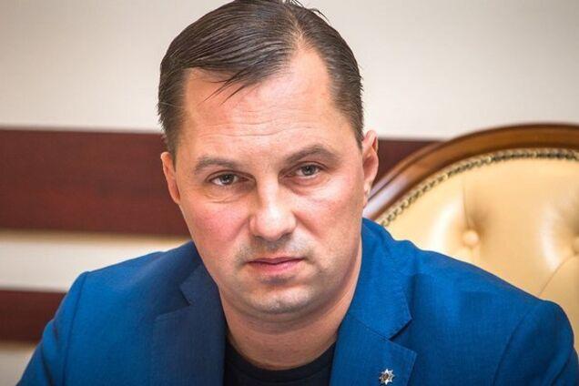 Дмитро Головін