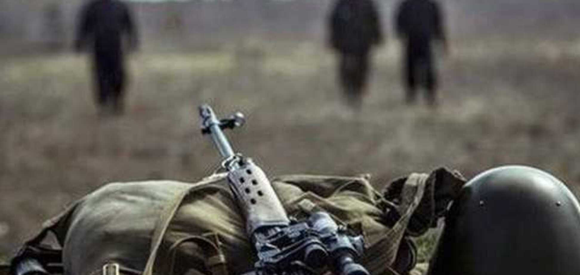 Окупанти атакували бійців ЗСУ на Донбасі: в України втрата