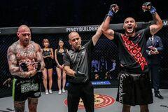Экс-чемпион UFC победил диким нокаутом — опубликовано видео
