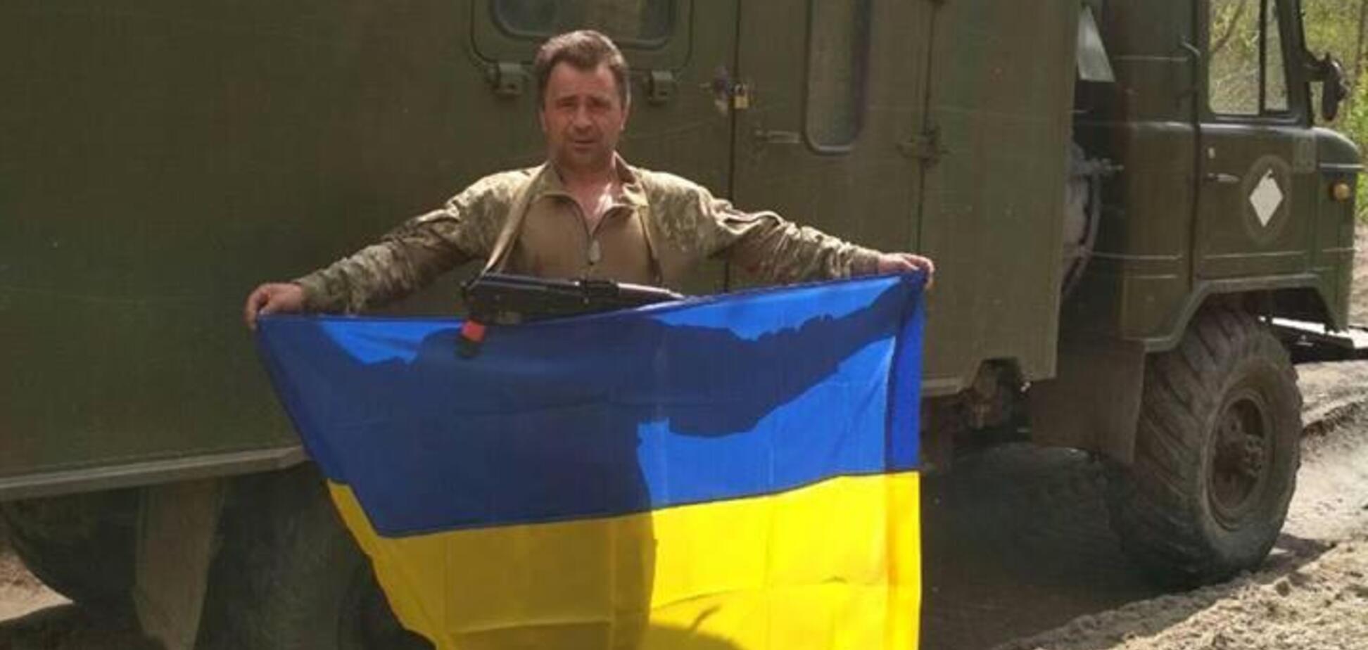 Прошел Афган, воевал с первых дней: оккупанты убили на Донбассе героического учителя истории. Фото