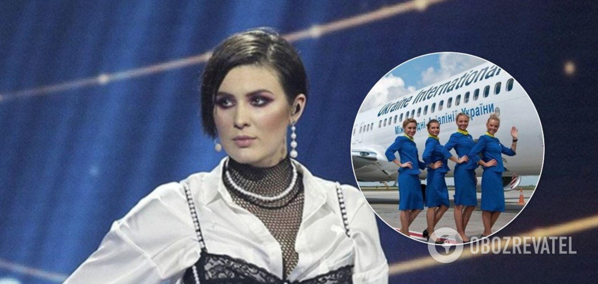 'Сколько, бл**ь, можно?!' MARUV со скандалом обокрали в аэропорту: подробности инцидента