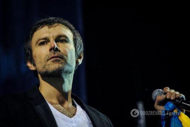 """""""Запитали – відповім!"""" Вакарчук висловився про участь у виборах до Ради"""