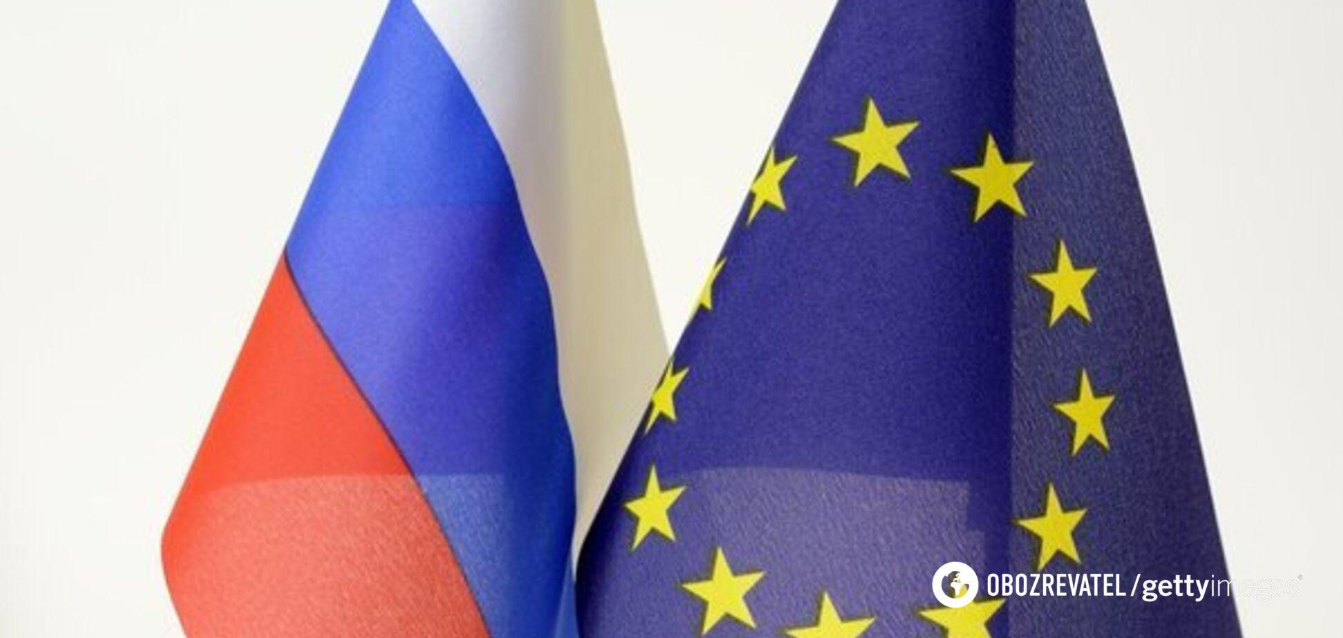 Росія оскаржить удар ЄС по газопроводу Путіна: що задумав 'Газпром'