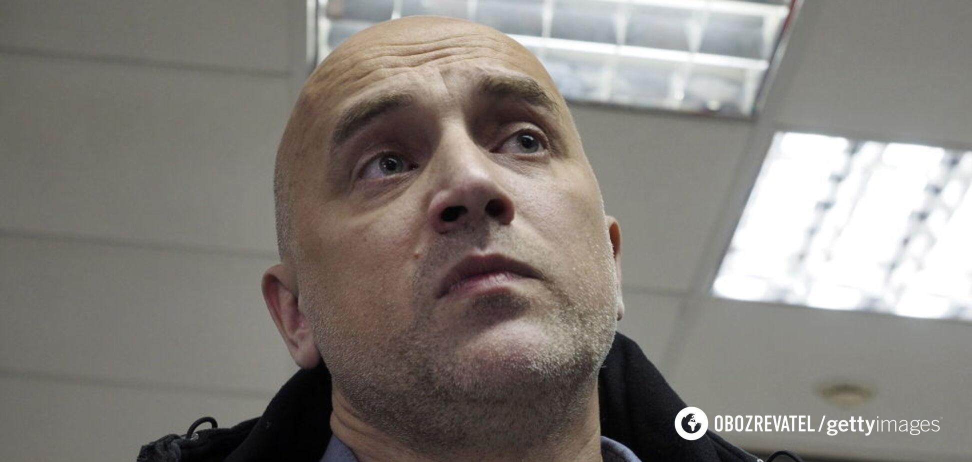'Слава Україні!' Терорист-письменник Прилєпін став посміховиськом у мережі