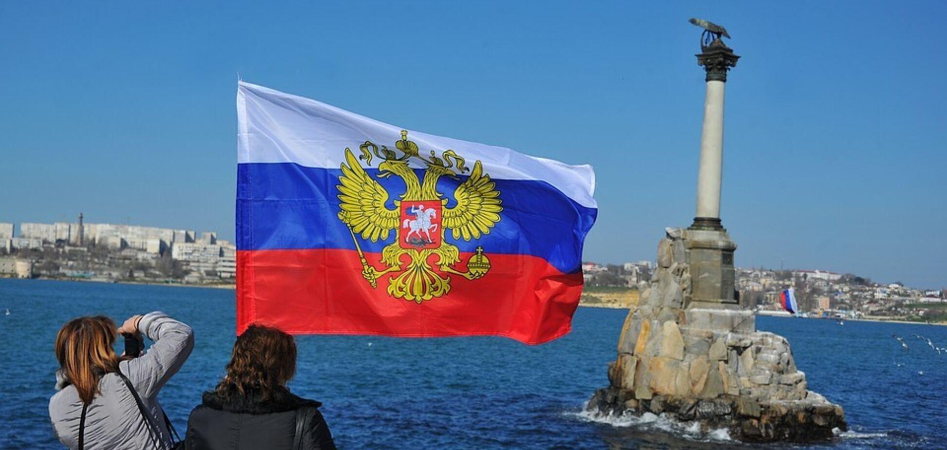 Просять запастися водою та їжею: окупанти визнали нову катастрофу в Криму