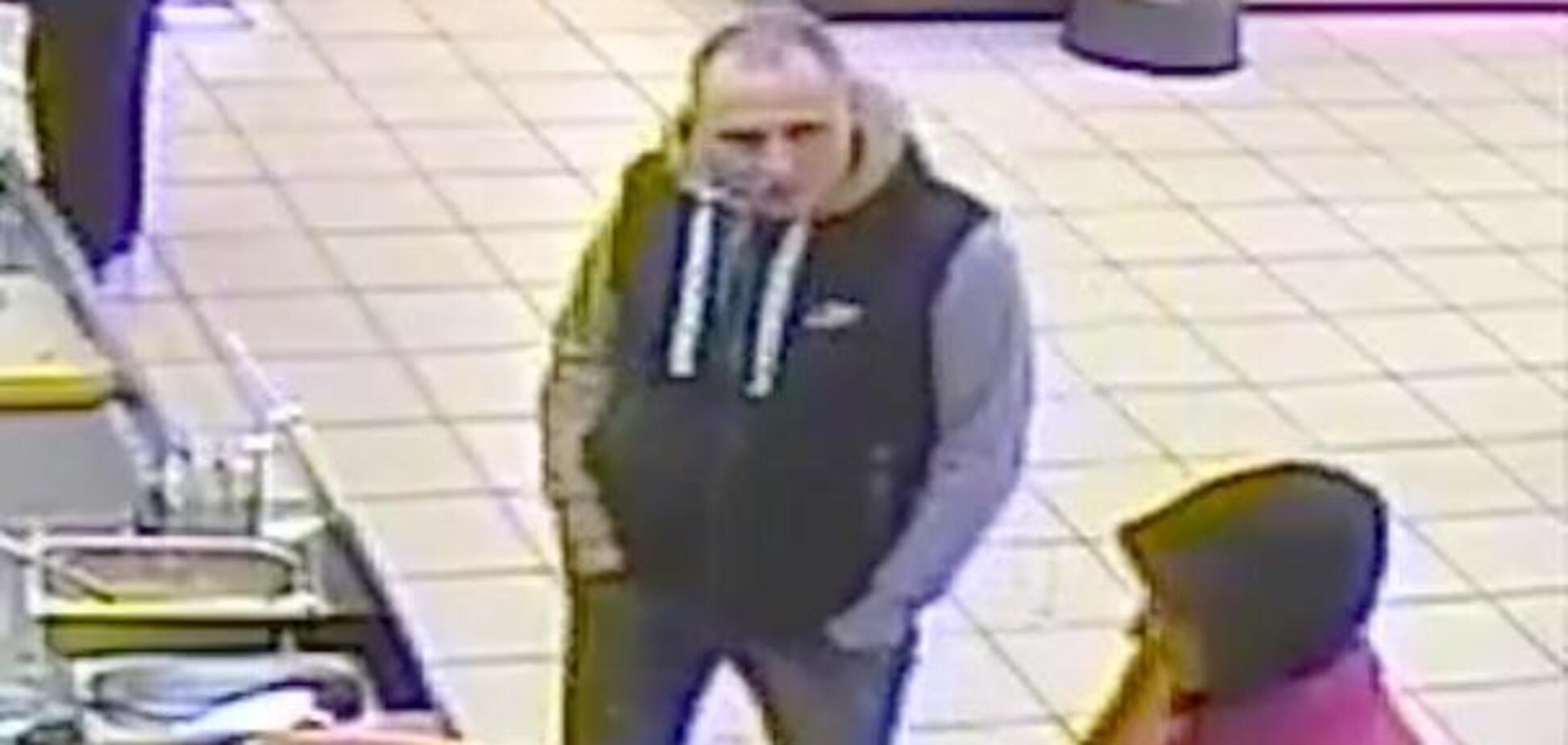 'Одним ударом!' В Киеве задержан вероятный убийца мужчины в очереди за пиццей