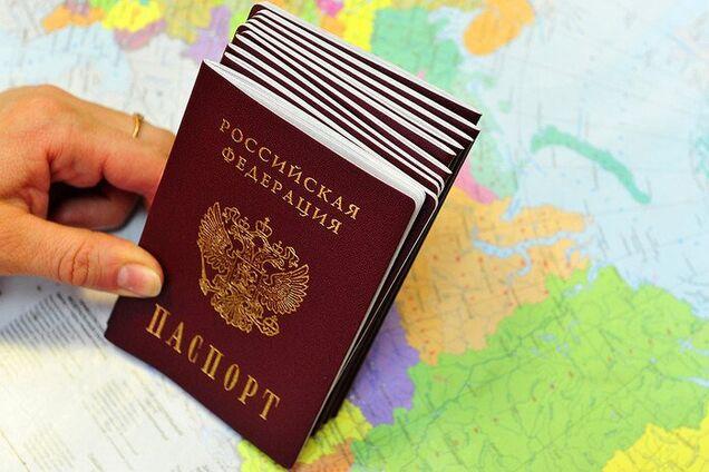 """Абхазький сценарій: названа мета видачі паспортів РФ у """"Л/ДНР"""""""