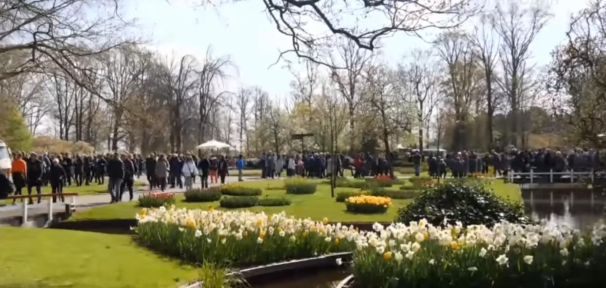 Майские-2019: названы популярные маршруты для отдыха среди украинцев