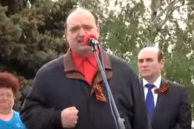 Владимир Струк
