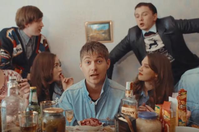 """""""Я помню Потапа худым"""": сеть покорила новая пародия на украинский хит"""