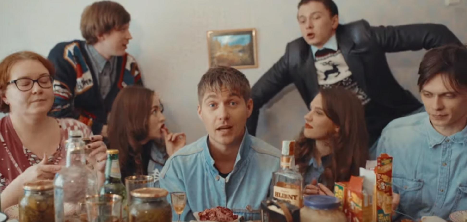 'Я пам'ятаю Потапа худим': мережу підкорила нова пародія на український хіт