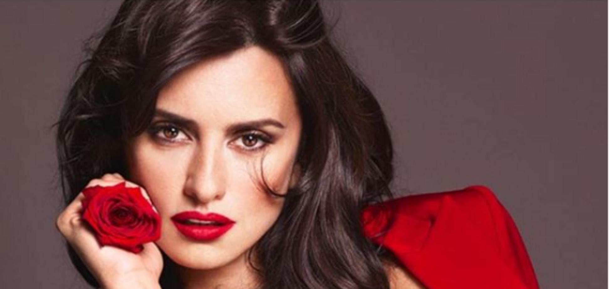 Пенелопе Крус — 45: самые сексуальные фото голливудской актрисы