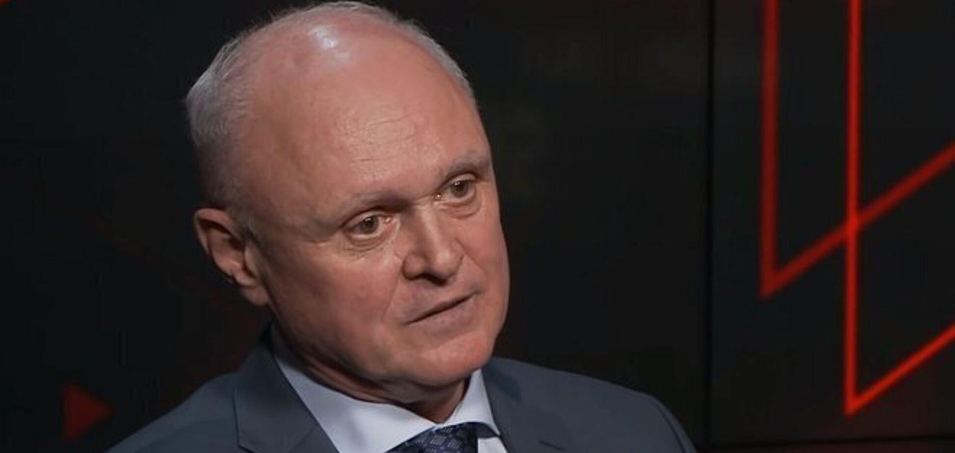 'Були готові до захисту Криму': радник Зеленського зробив гучну заяву про війну з Росією