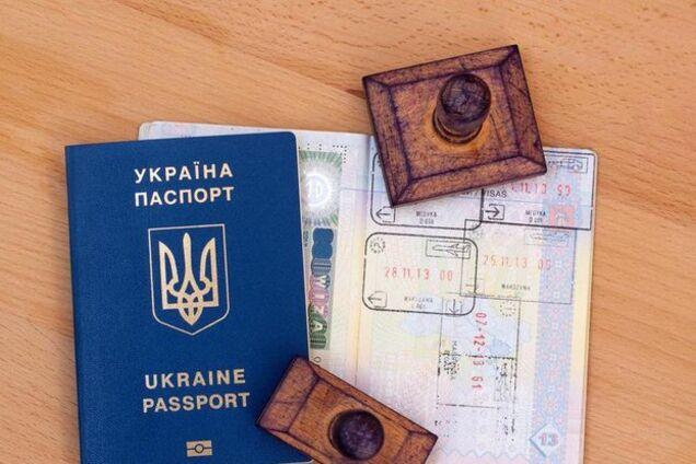 В Україні подорожчало оформлення закордонних паспортів