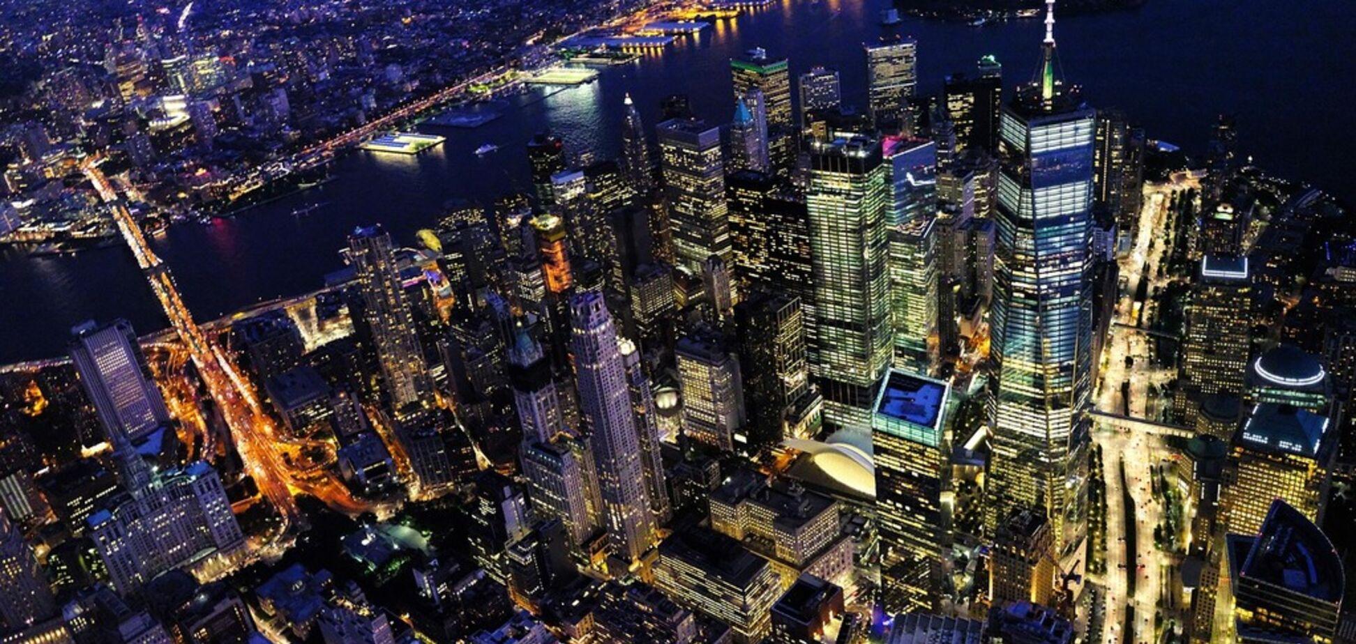 Молодята вирушили на медовий місяць у Нью-Йорк і потрапили в пекло