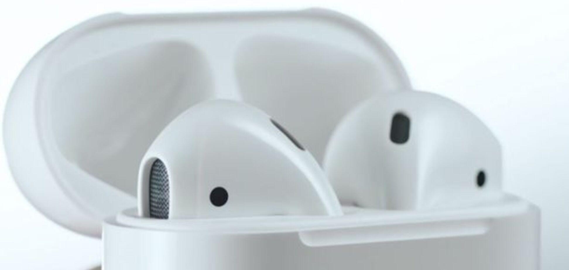 AirPods: коли Apple випустить нові моделі