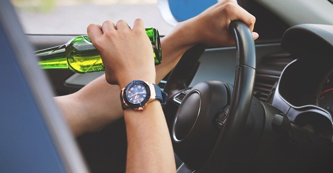 В Україні посилять покарання для п'яних водіїв: чого чекати