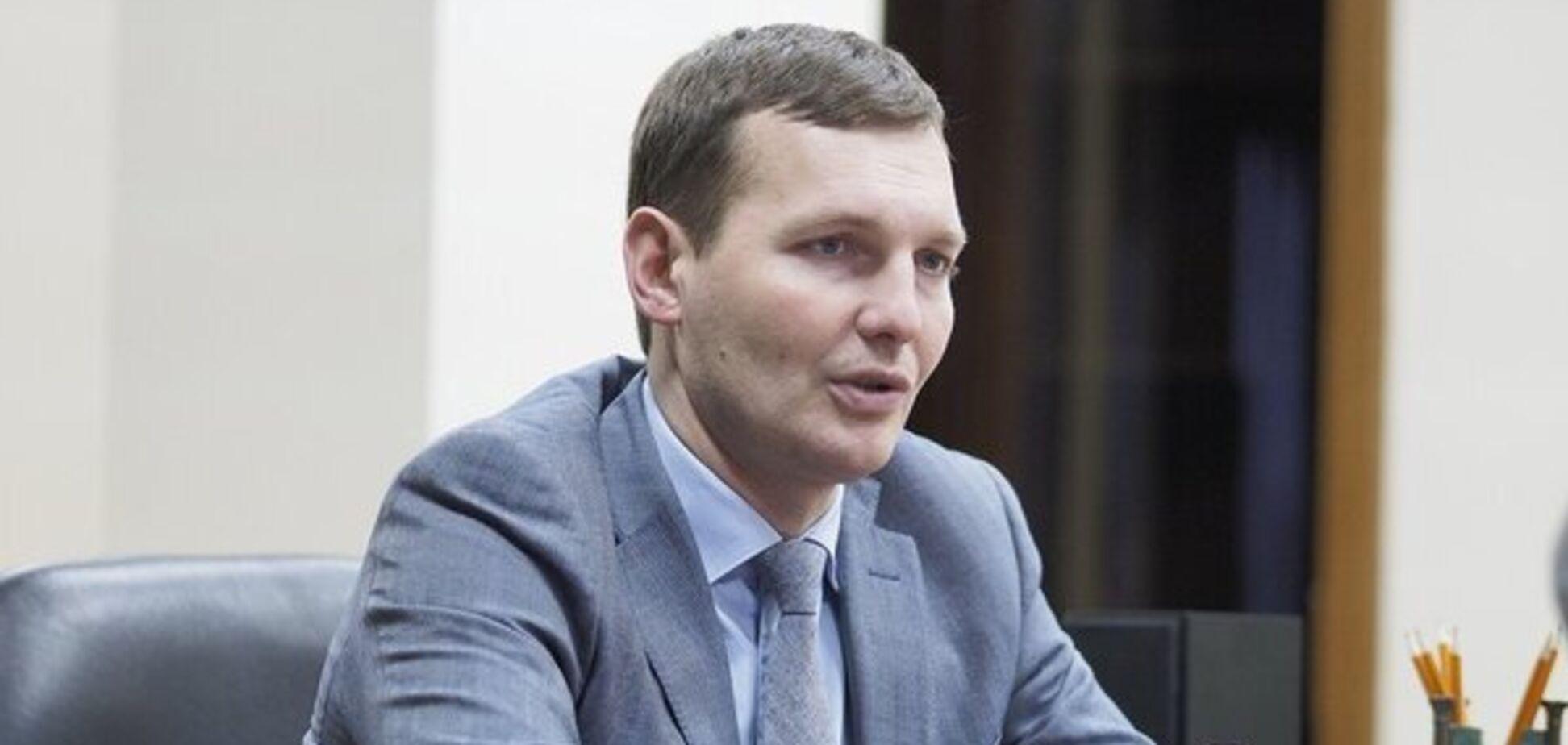 Заступник Луценка розкрив справжню причину своєї відставки