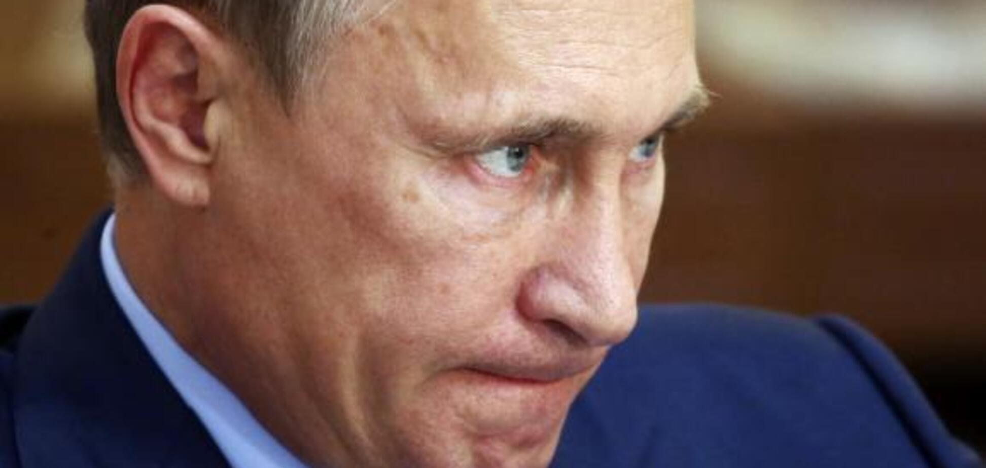 ''Путин обиделся'': Курносова объяснила раздачу паспортов России на Донбассе