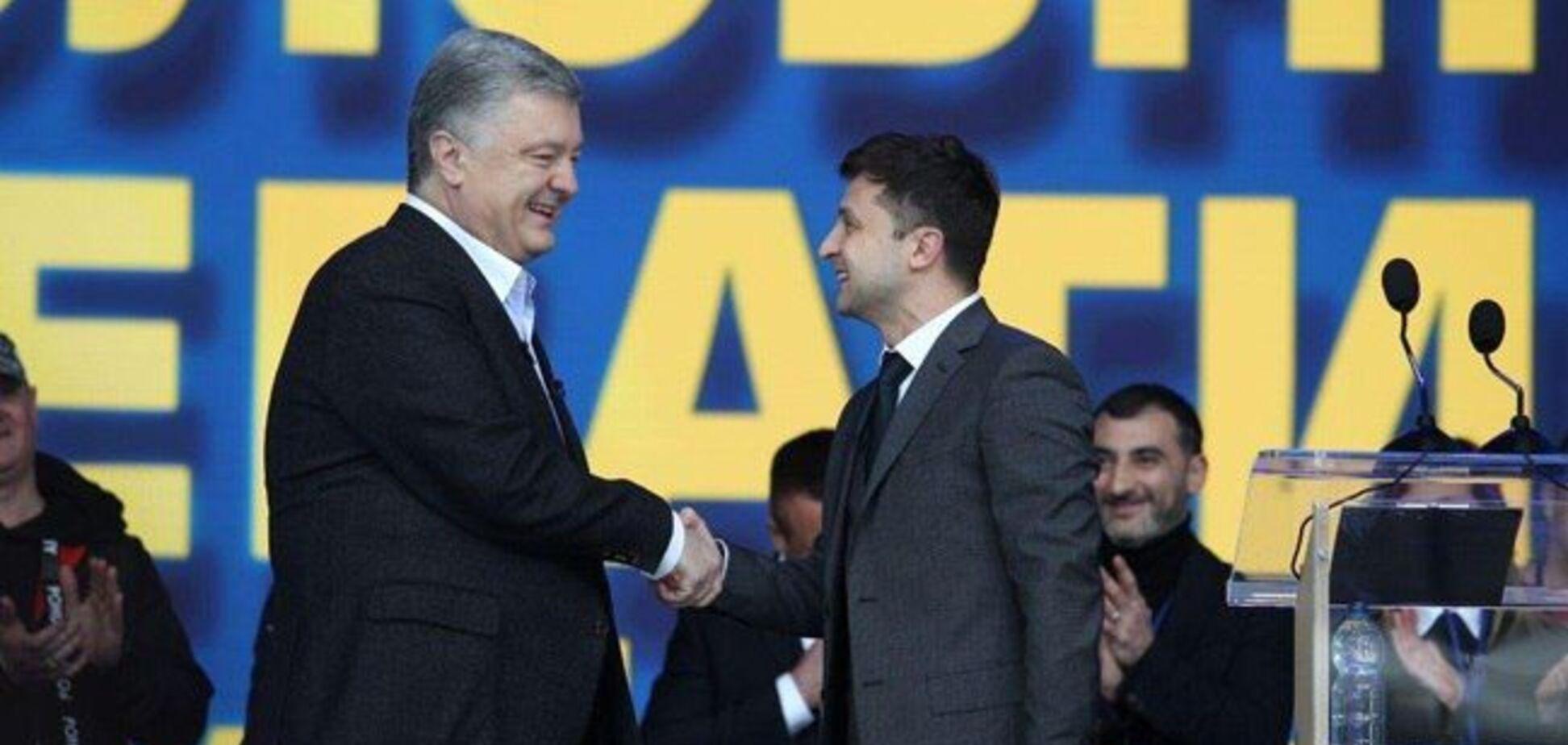 Порєбрік News: українські вибори спровокували криваву трагедію в Росії