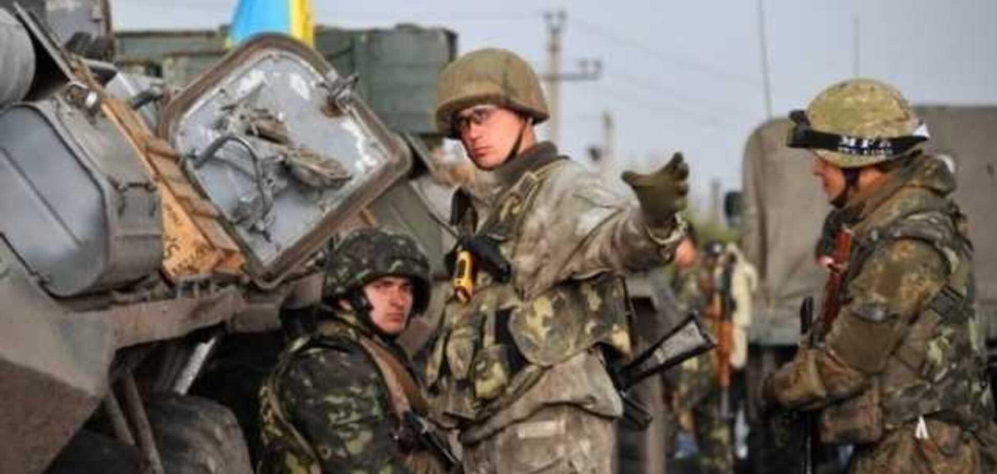 Террористы опять понесли потери на Донбассе: подробности новых боев